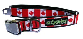 Cycle Dog Halsband Canada M