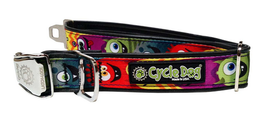 Cycle Dog Halsband Monsters M