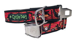 Cycle Dog Halsband Biker M