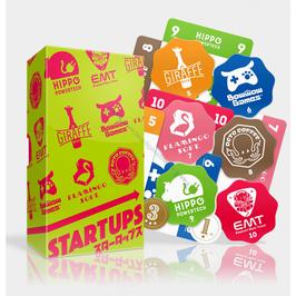 Startup / Oink Games