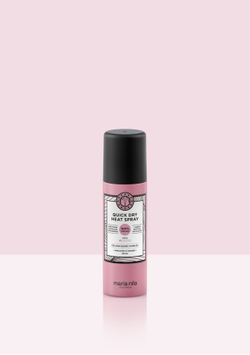 Quick dry heat spray 150 ml