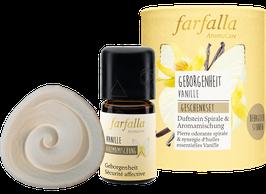 Geschenkset Geborgenheit Vanille