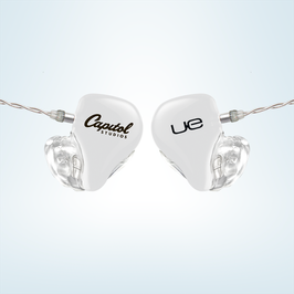 UE IN-EAR-REFERENCE REMASTERED