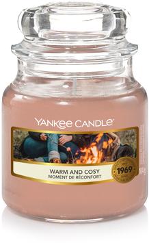YC Warm & Cozy Small