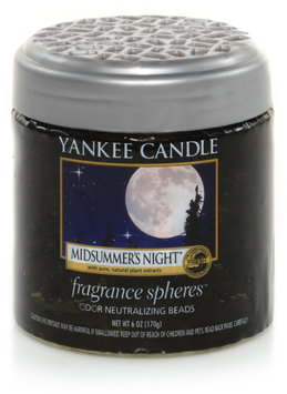 Midsummer's Night Fragrance Spheres