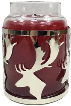 YC Nordic Stag Jar Sleeve