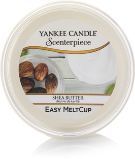 Shea Butter Scenterpiece