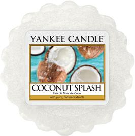 Coconut Splash Melt