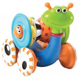 Trekslak Crawl N Go Snail
