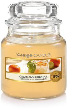 YC Calamansi Cocktail Small Jar