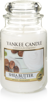 Shea Butter Larg Jar