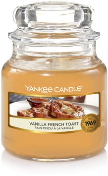 YC Vanilla French Toast Small Jar