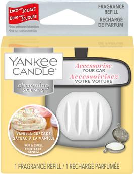 Vanilla Cupcake Charming Scent Refill