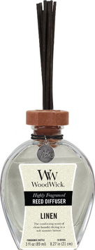 WW Linen Reed Diffuser