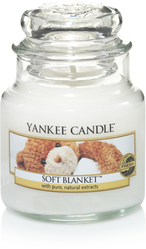 YC Soft Blanket Small Jar