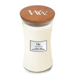 WW Coconut & Tonka Large Candle
