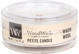 WW Warm Wool Petite