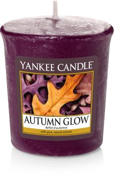Autumn Glow Votive