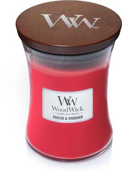 WW Radish & Rhubarb Medium