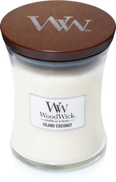 WW Island Coconut Medium