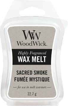 WW Sacred Smoke Waxmelt