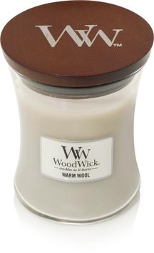 WW Warm Wool Medium