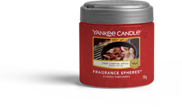 YC Crisp Campfire Apple Fragrance Spheres