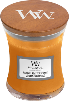 WW Caramel Toasted Sesame Small