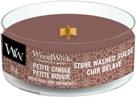 WW Stone Washed Suede Petite
