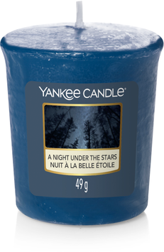 YC A Night Under The Stars Votive