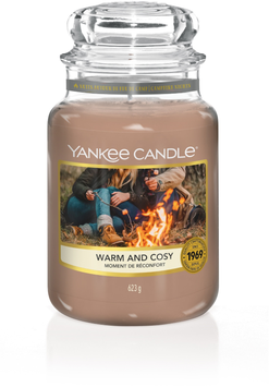 YC Warm & Cozy Large