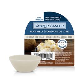 YC Coconut Rice Cream New Waxmelt