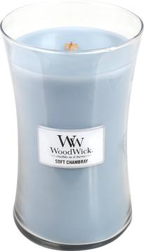WW Soft Chambray Large