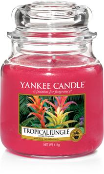 Tropical Jungle Medium Jar