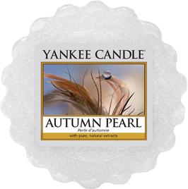 Autumn Pearl Melt