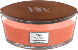 WW Tamarind & Stonefruit Ellipse