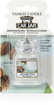 Shea Butter Car Jar Ultimate