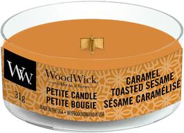 WW Caramel Toasted Sesame Petite