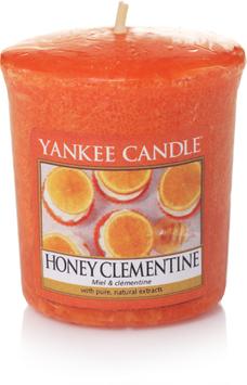 Honey Clementine Votive