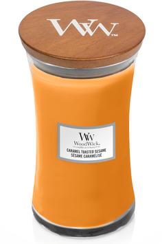 WW Caramel Toasted Sesame Large