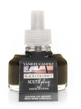 Black Coconut Electric Refill