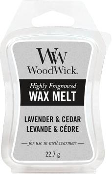 WW Lavender & Cedar Waxmelt