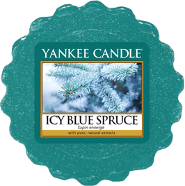 Icy Blue Spruce Melt