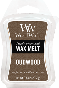 WW Oudwood Waxmelt