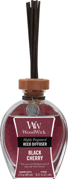 WW Black Cherry Reed Diffuser