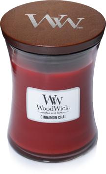 WW Cinnamon Chai Medium