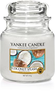 Coconut Splash Medium Jar