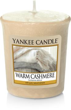Warm Cashmere Votive