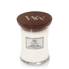 WW Coconut & Tonka Medium Candle