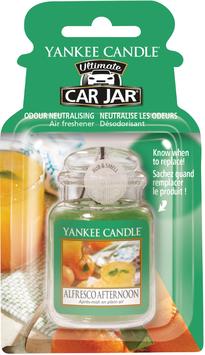 Alfresco Afternoon Car Jar Ultimate